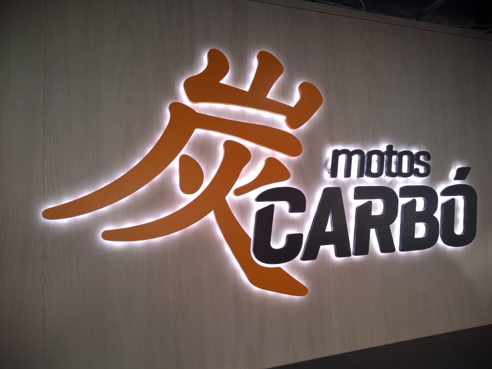 CARBO ROTULO